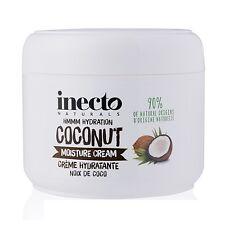 INECTO NATURALS COCONUT MOISTURE CREME - 250ML