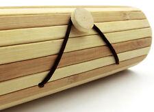 Hot natural Handmade Vintage Bamboo Sunglasses Wood Wooden Frame Glasses Box
