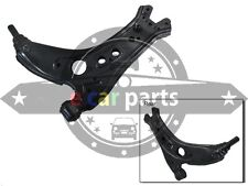 VW POLO 9N 8/2002-10/2005 FRONT LOWER CONTROL ARM LEFT & RIGHT HAND SIDE