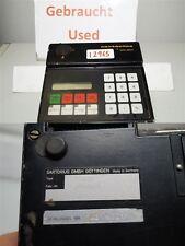 sartorius Data   input 73402B gebraucht