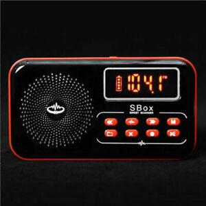 S-BOX Spirit Box FM/AM EVP Recorder Ghost Hunting Equipment SBOX Paranormal