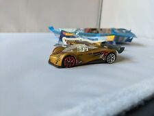 Hot Wheels Mystery Models Mazda Furai Series 3 #2 Chase New 2019