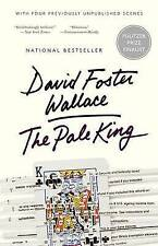 NEW The Pale King by David Foster Wallace