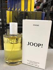 Joop! Femme perfume by Joop Women edt 3.3 / 3.4 oz New tester