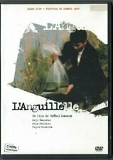 DVD L'ANGUILLE SHOHEI IMAMIRA CINEMA INDEPENDANT