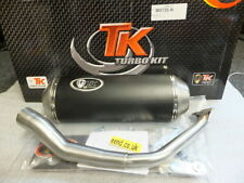 Turbo Kit Scooter Exhaust Systems & Parts