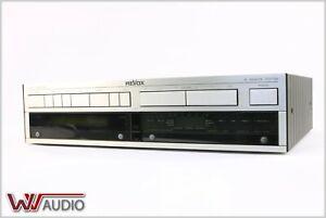 Revox B 250 Amplifier.