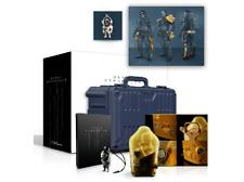 PS4 Death Stranding (Ed. Coleccionista Limitada)
