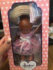 """Ashton Drake Galleries Effanbee June Patsyette 8"""" Doll #03846-006"""