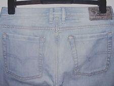 Diesel Zathan Bootcut Jeans Laver 008SZ W29 L30 (a2901)