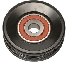 Continental Elite 49030 Idler Or Tensioner Pulley