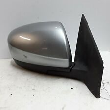 OEM 2003-2008 Mazda 6 Driver Left side LH Mirror Power /& Heated Satin Silver 26A