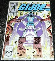 G.I Joe 84 1st Print (7.5) 1982 Series Marvel Comics