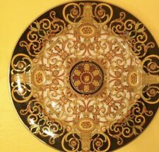 """VERSACE BAROCCO CHARGER PLATE  ROSENTHAL VINTAGE COLLECTIBLE RETIRED 12"""" SALE"""