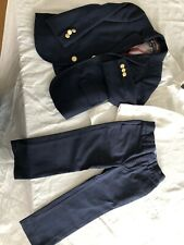 Crewcuts Boys Suit, Size 3