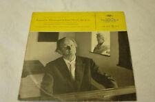 Beethoven Piano 5 Kempff van Kempen DG LPM 18131 tulip label VG LP VG- cover