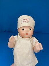 New ListingVintage Effanbee Patsy Baby Tinyette Doctor Doll Rare