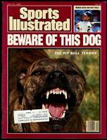 SI: Sports Illustrated July 27, 1987 Don Mattingly, Baseball, New York Yankees