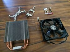Cooler Master Hyper 212 Evo CPU Cooler w/ 120mm PWM Fan