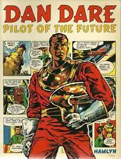 DAN DARE PILOT OF THE FUTURE - E.O. ANGLAISE -1981- SPACE OPERA