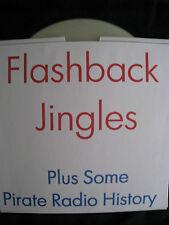 50 Flashback Jingles plus some Narrated History/Offshore Radio/pirate radio
