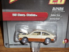 Johnny Lightning 2.0 COLLECTION 81' Chevy Citation
