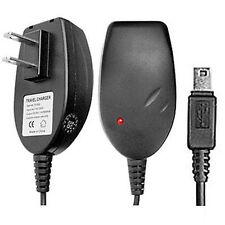 TYPE A MINI USB HOME CHARGER MOTOROLA Q KRZR PEBL RAZR V3 RIZR ROKR SLVR TUNDRA