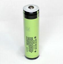 Panasonic NCR18650B 3,7 V Li-Ionen Akku mit PCB Schutzelektronik 3400mAh 6,8A