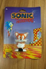 Tomy - Sonic the Hedgehog Collectables 1991/92 Tails Windup Runabouts - BNIB