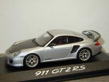 Porsche 911 997 GT2 RS - Minichamps 1:43 in Box *34714