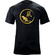 Original Chinese Zodiac Rat T-Shirt