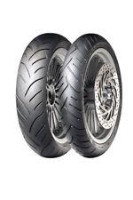 Yamaha TMAX 2012 Dunlop ScootSmart Rear Tyre (160/60 R15) 67H