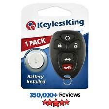Fits 2006 2007 2008 2009 Pontiac Solstice Keyless Entry Remote Key 22733524 2x