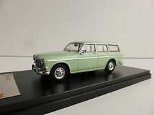 VOLVO Amazon 220 Break 1962 VERDE 1/43 Ixo PremiumX PRD373 P220 LIMITATO