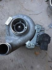 Hino 500 Series Euro 5 Turbocharger