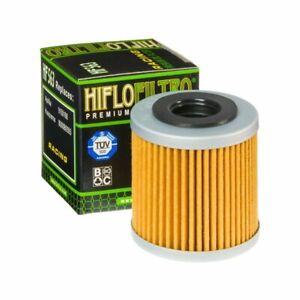 Filtro Olio HIFLO HF563 per Husqvarna TE450 08-10