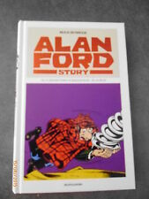 ALAN FORD STORY n° 53 (contiene i nn° 105 e 106) - MONDADORI CARTONATO - NUOVO