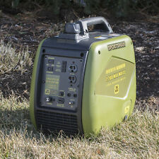 Sportsman 2200 Watt Inverter Generator - CARB Approved
