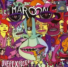 Maroon 5 - Overexposed: International Edition [New CD] UK - Import