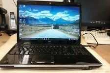 "HP Pavilion DV6-1245dx Laptop 2.10GHz WINDOWS 10 PRO 16"" 3GB 160GB SEE DESC"