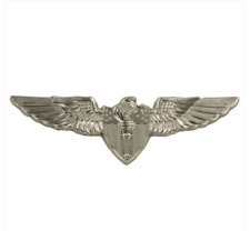 Vanguard USNSCC - SILVER WINGS BADGE