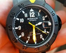 Heritor Cahill Automatic 500 Meters Divers Watch....BNIB!