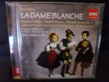 Boieldieu-La Dame Blanche-Minkowski - 2cds