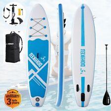 Tavola Da Surf Gonfiabile Stand Up Paddle Sup Board Tavolo Rimovibile Paddle EU