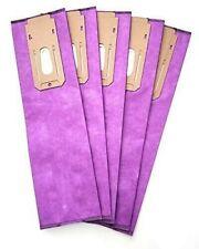 25 PK. Type CC Generic Cloth HEPA Vacuum Bag for Oreck Upright Vacuum Cleaners