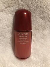Shiseido Ultimune Power Infusing Concentrate Travel 10 ml/.33 fl oz BRAND NEW