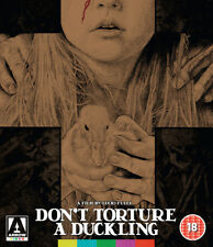Don't Torture A Duckling - 2 x Blu-Ray - Limited Edition - Uncut - Lucio Fulci
