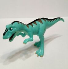 2010 Jim Henson The Learning Curve Blue Dinosaur 2.5""