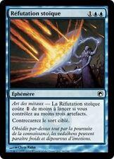 MTG Magic SOM FOIL - Stoic Rebuttal/Réfutation stoïque, French/FR
