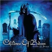 Children of Bodom - Follow the Reaper (2006) cd album